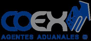 Logotipo COEX