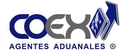 COEX Agentes Aduanales